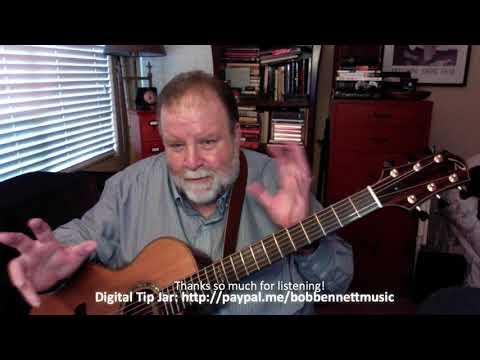 Bob Bennett - Facebook Live (7/20/19)
