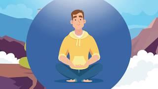 ❀ Курс медитации от опытных мастеров ❀ Обучение для начинающих ❀ Как научиться медитировать ❀