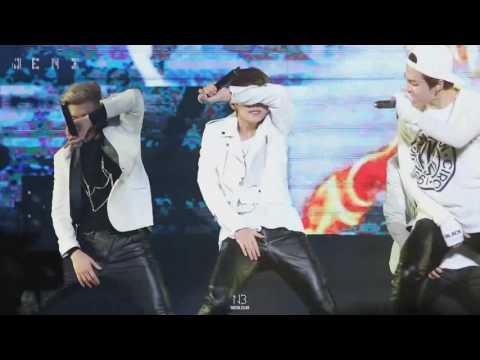 BTS  - Tomorrow Special V Cam Live mix