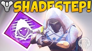 Destiny 2: THE NEW SHADESTEP! Ability Changes, Vex Dungeon, Subclass Combos & No Beard Customization