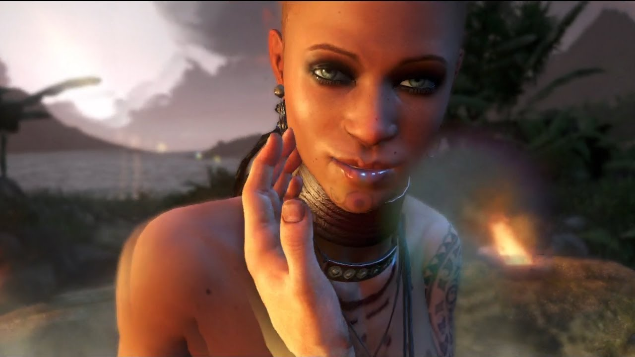 Far Cry 3 review • Eurogamer net