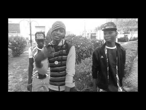 Tchad Hip-hop song 2018 - ما هي القضية التشادية مواليد السعودية - فيديو اغنية فلم الهيب هوب التشادي