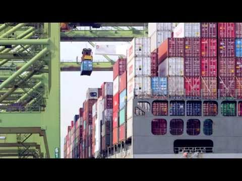 Maritime Profiling Video (Jul 2015)