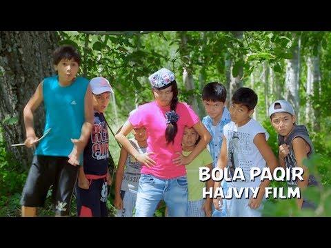 Bola paqir (hajviy o`zbek film) | Бола пакир (хажвий узбек фильм)