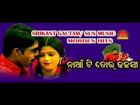 Na Ti Tor Alasi | |Srikant Gautam Modern Hits | Sun Music Album Hits | Super Hit Video Song