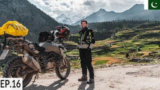 Mighty Nanga Parbat & Rama Lake in Astore Valley is a Dream S2. EP16 | Pakistan Motorcycle Tour