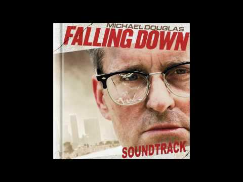 Falling Down OST - 09 Pacific Ocean