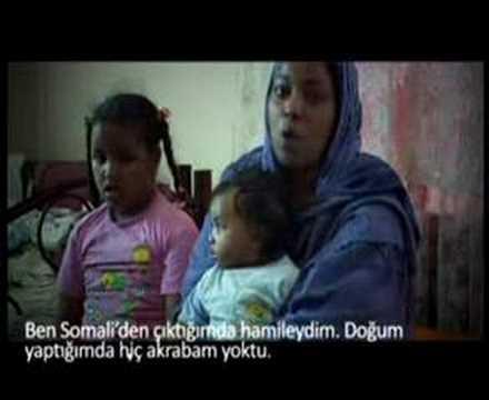 Siyah Türkler (Yasin Sarıahmet 2007) Bölüm 1
