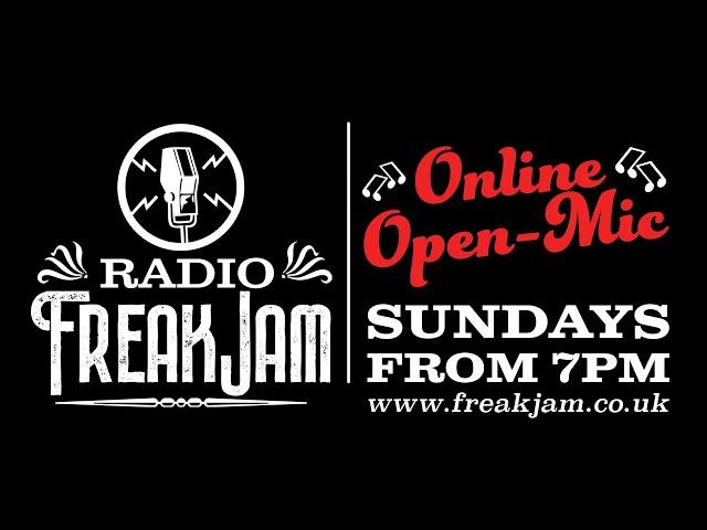 Radio FreakJam Season 2 09