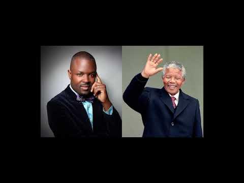 Design Your Life In Celebration of Nelson Mandela