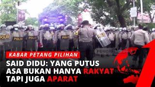 Download Said Didu: Rakyat Jangan Diminta Terus Berkorban Sementara Pimpinan Sama Sekali Tidak Mau Berkorban