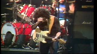 Rainbow - Can't Happen Here (Live in San Antonio 1982) HD