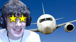 COME DIROTTARE UN AEREO!! :D - Infiltrating the Airship
