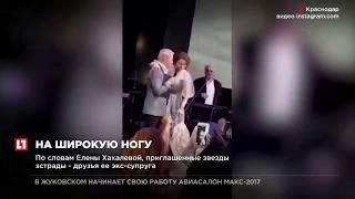 Бывший муж кубанской судьи назвал стоимость свадьбы их дочери