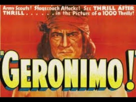GERONIMO , UNA LEYENDA (Geronimo, an American Legend) Película Completa Del Oeste Western En Español