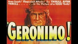geronimo movie 1962 cast