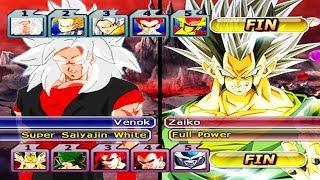 Subscribers Suggestion #26 | Dragon Ball Z Budokai Tenkaichi 3