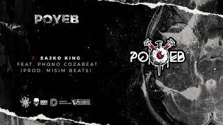 Opał - [07/14] - Sajko King feat. Phono Cozabit | Prod. Misim Beats (OFICJALNY ODSŁUCH)