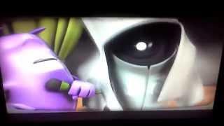 De Blob 2 all cutscenes plus extras