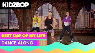Video KIDZ BOP Kids - Best Day Of My Life (#MoveItMarch) download MP3, 3GP, MP4, WEBM, AVI, FLV Desember 2017