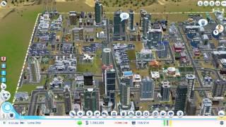 Sim City: Solar Farm Costs Part 1 of 2
