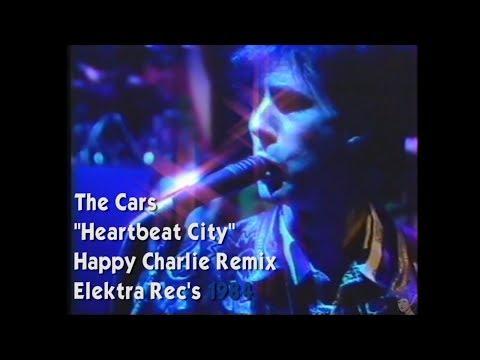 The Cars - Heartbeat City  (2017 Dance Remix) HQ