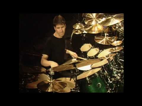 "Terry Bozzio & Chad Wackerman -  ""Solos & Duets"" (HD)"