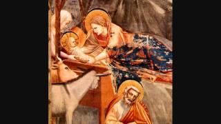 """"""" Lauda per la Natività del Signore""""   Ottorino Respighi"""