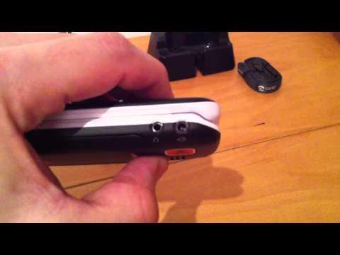 Test du Doro Easyphone 410 GSM | par Top-For-Phone.fr