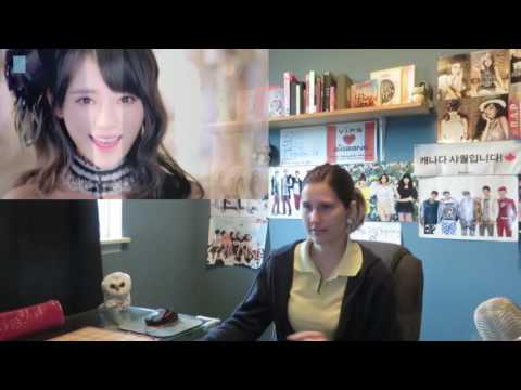 {Cpop} SNH48-Halloween Night MV Reaction
