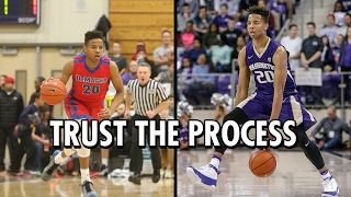 Markelle fultz - trust the process