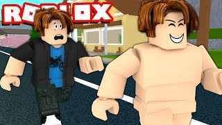 MY ROBLOX CLONE GOT ME BANNED