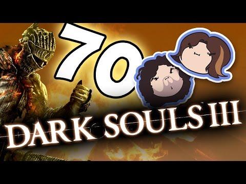 Dark Souls III: Cutting Some Slack - PART 70 - Game Grumps |