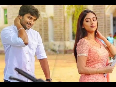 Majnu Telugu movie Love Letter HD