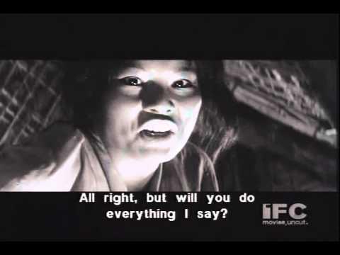 Onibaba (1964) a short clip