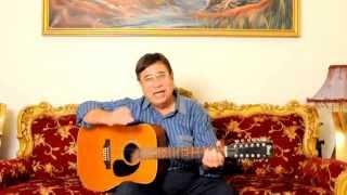 Ae Dil Hai Mushkil Jeena Yahan- Guitar Chords by Rakesh Nigam