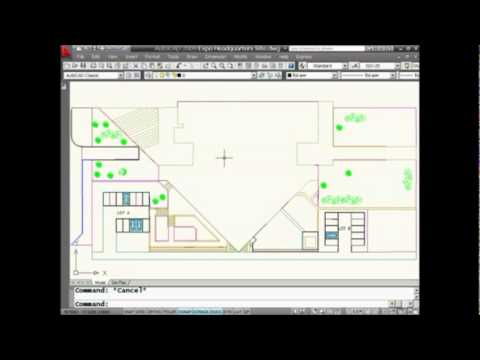 AutoCAD Tip -- Quickly Locate the Objects You Need (Lynn Allen/Cadalyst Magazine)