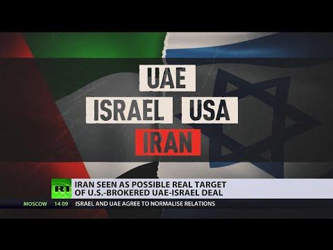 UAE – Israel