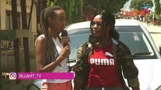 Esther Nish | Igishegu naririmvye mundirimbo yanje na Kidumu | Mwumvise ibitarivyo
