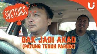 Download Lagu GAK JADI AKAD (PAYUNG TEDUH PARODI) Mp3