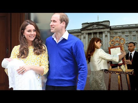 Royal baby name REVEALED: Princess Alice & Prince Philip lead the odds