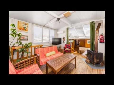Houseboat Rental Paris  | City Getaway
