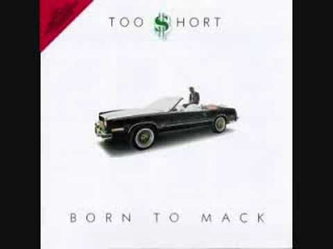 Too $hort - Born To Mack - 06 - Dope Fiend Beat