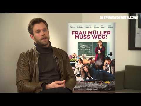 Ken Duken über 'Hollywood in Deutschland'