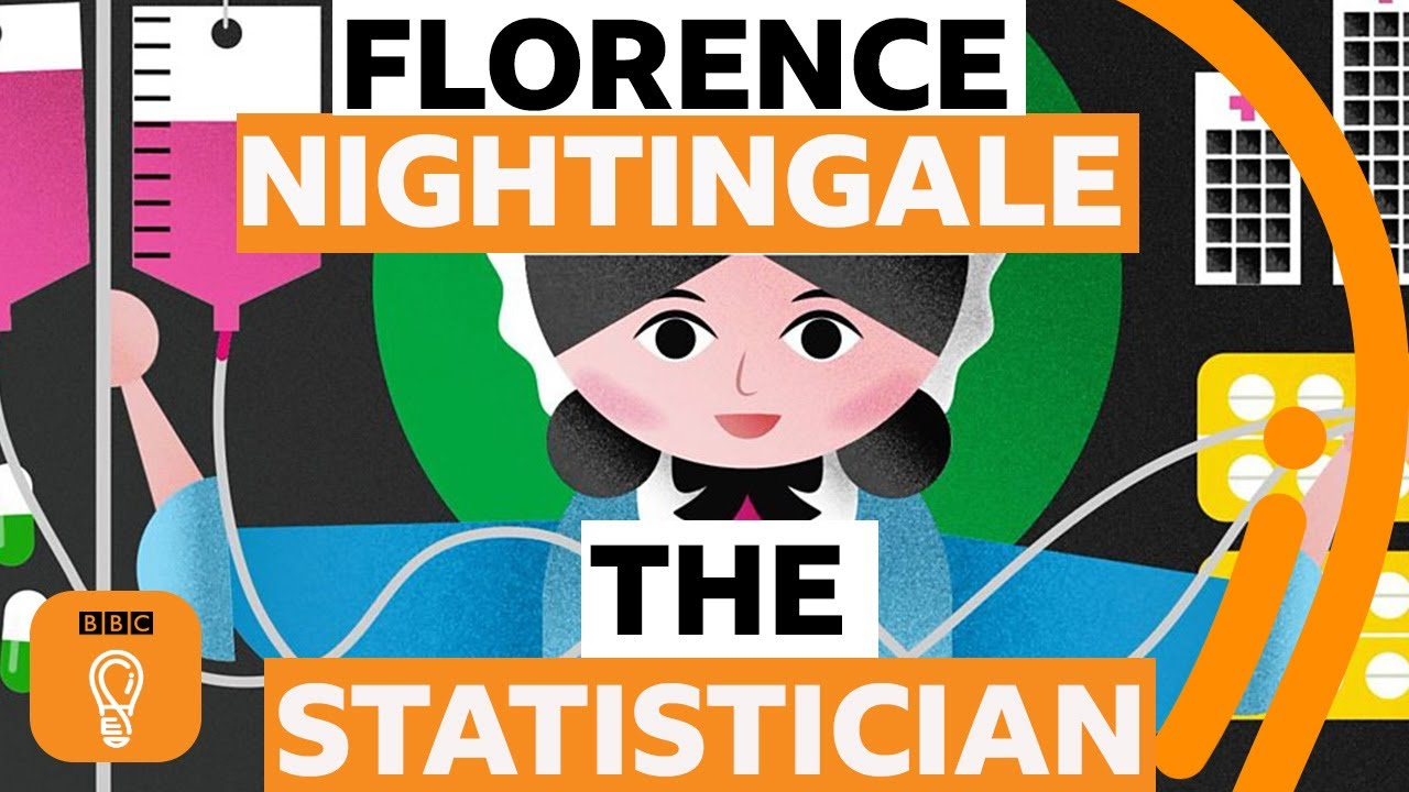 Download What would Florence Nightingale make of big data? | BBC Ideas