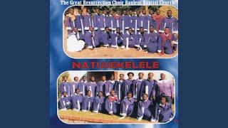 Gambar cover Yesu Anabwela