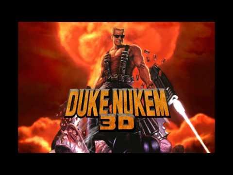Duke Nukem -eat shit and die