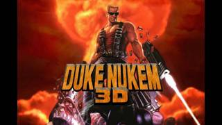 Duke Nukem -eat shit and die