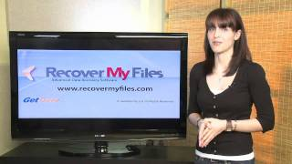 Data Recovery Software to Undelete Files; Disk recovery; Recover Deleted Files.mp4
