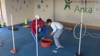 Özel Eğitim- Koordinasyon-Spor Eğitimi (Otizm)